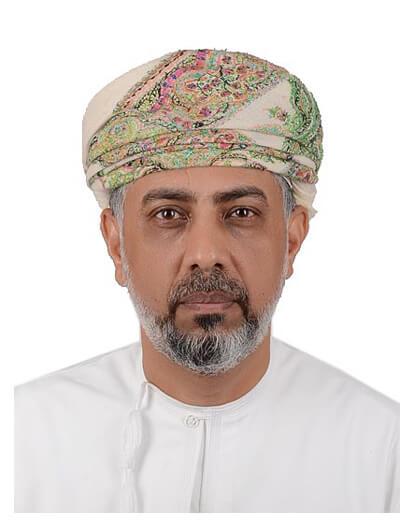 Dr. Hatem Bin Bakheit Al Shanfari